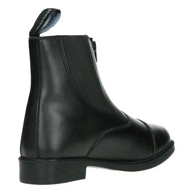 35bee5a44cc Horseware Short Riding Boot Zip Kids Black