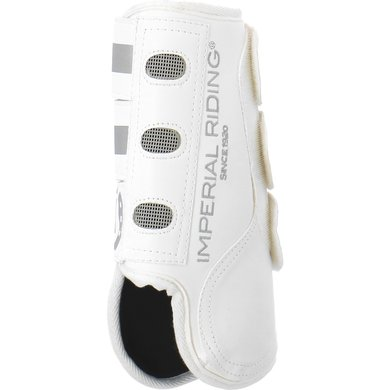 Imperial Riding Guêtres Cool Action Blanc S
