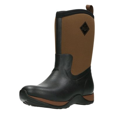 Muck Boot Arctic Weekend Black/Brown