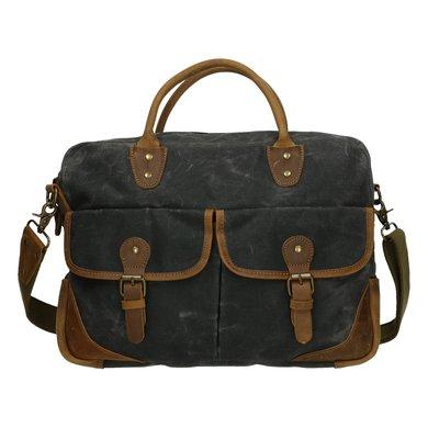 Scippis Newtown bag Grijs OneSize