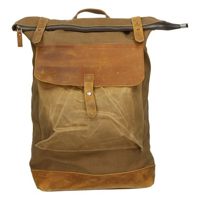 Scippis Welford backpack Khaki OneSize