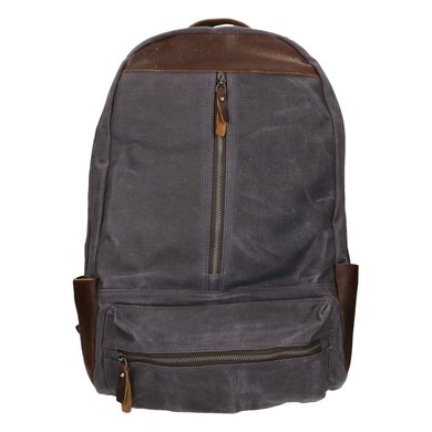 Scippis Pyrmont backpack Grijs OneSize