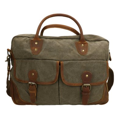 Scippis Bag Newtown Olive Onesize