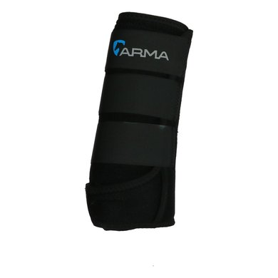 Shires Leg Protectors 3 in 1 Black