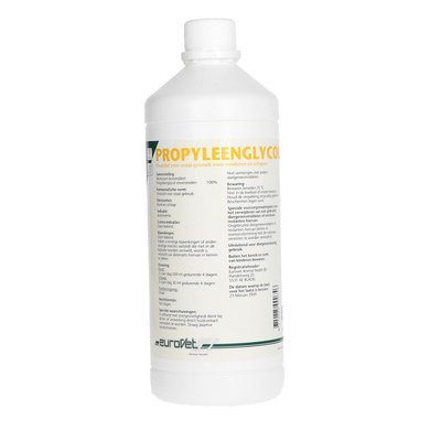 Agradi Propyleenglycol 1L
