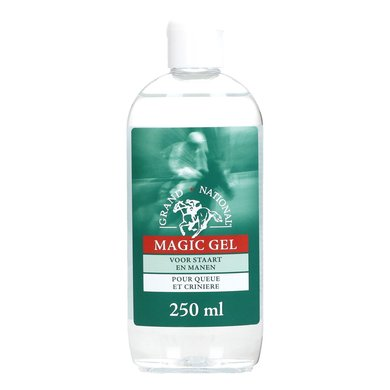 Grand National Anti Klett Gel Magic 250ml