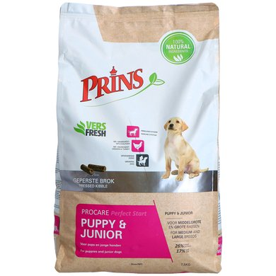 Prins ProCare Mini Puppy & Junior Perfect Start