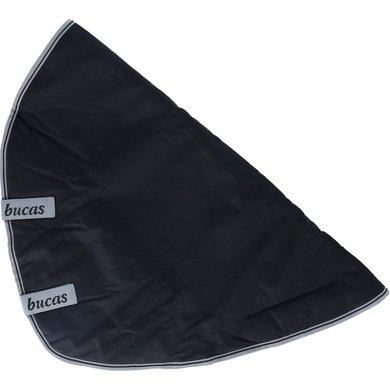 Bucas Smartex Combi Neck 300 Black