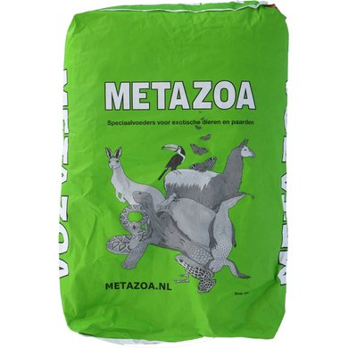 Metazoa Nagetier Brocken Basis 25kg