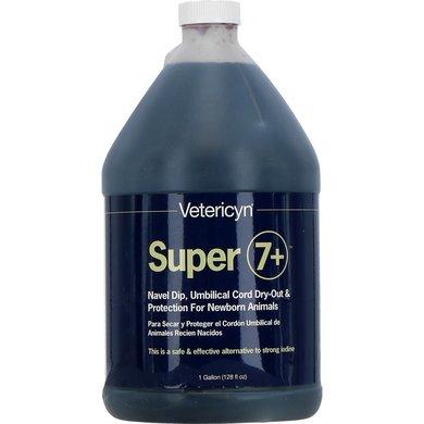 Vetericyn Super 7+ Nabel