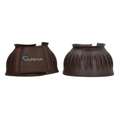 Arma by Shires Springschoen Touch Close Brown
