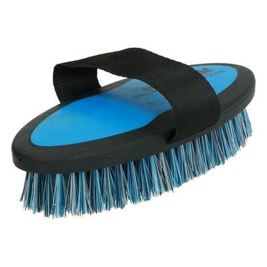 Ezi-Groom Brosse Bleu Brillant S