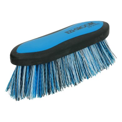 Ezi-Groom Brosse Dandy Bleu Brillant L