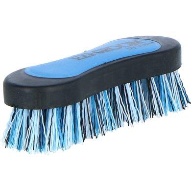 Ezi-Groom Brosse à Sabots Bleu Brillant S