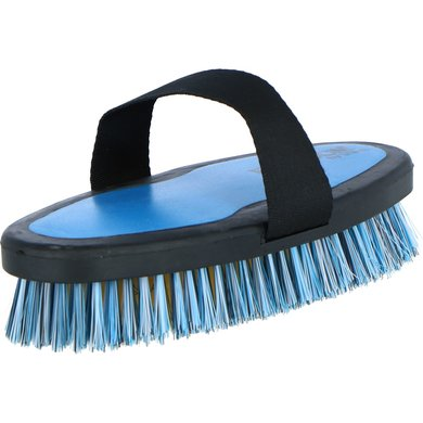 Ezi Groom Was Borstel Bright Blue L