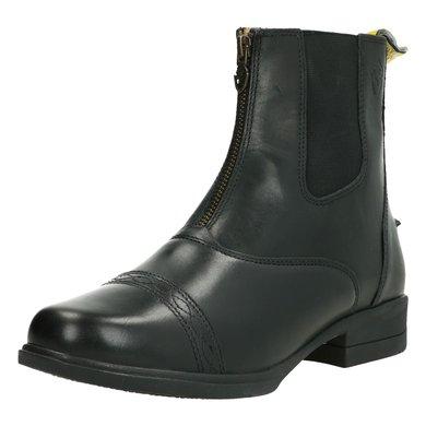 Moretta Paddock Boots Rosetta Black