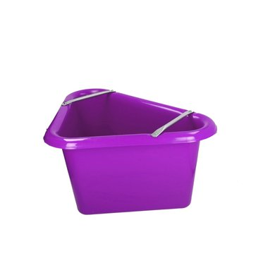 Shires Corner Manger Purple
