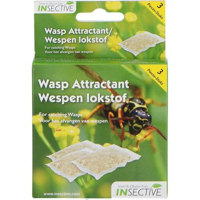 Insective Granulaat 3 Pack