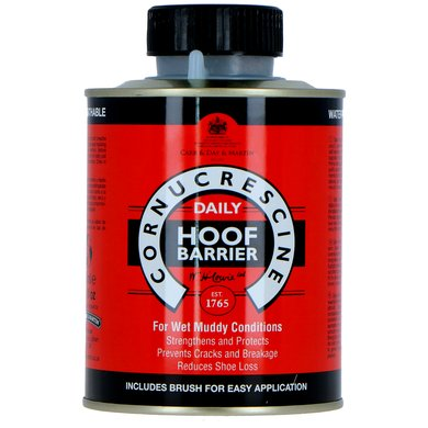 Carr & Day & Martin Hufdressing Daily Hoef Barrier 500ml