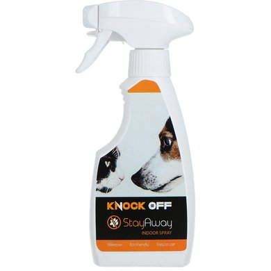 Knock Off Stay Away Indoor Spray 250ml