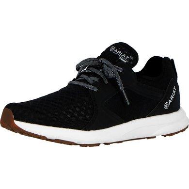 Ariat Sneaker Fuse Mesh Woman's Zwart