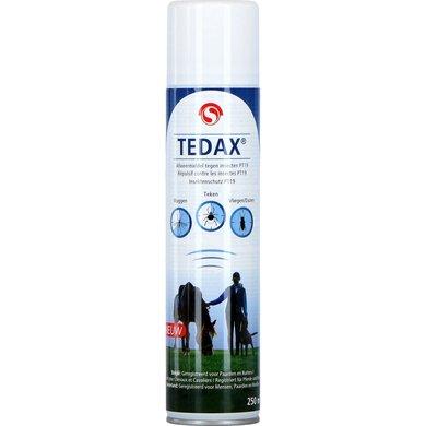 Sectolin Tedax Afweermiddel Tegen Insecten 250ml