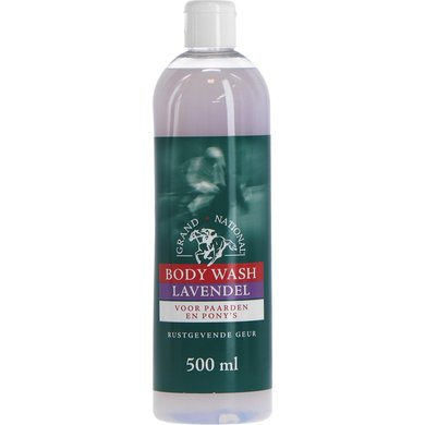 Grand National Body Wash Lavendel 500ml