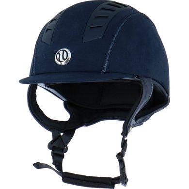 Back on track Cap EQ3 Microfiber Blauw
