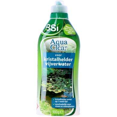 BSI Korrels Aqua Clear voor Kristalhelder Water 900 gr