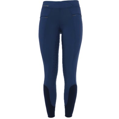 Harrys Horse Rijlegging Marydale Full Grip Mood-Indigo 38