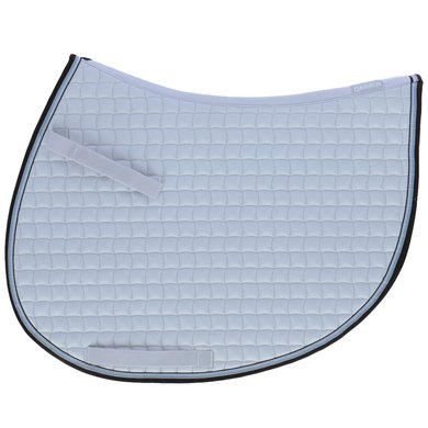Eskadron Tapis de Selle Cotton Classic Sports de Saut Coolgrey Full