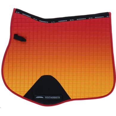 WeatherBeeta Tapis de Selle Ombre VS Autumn Glow Poney