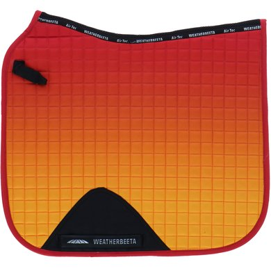 WeatherBeeta Tapis de Selle Ombre DR Autumn Glow Full