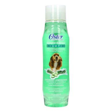 Oster Oster Gurke/Zitronengras Shampoo Grün 532ml