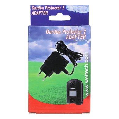 Weitech Adapter Hond- Katverjager WK0052 en WK0055