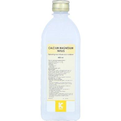 CMK7 Calcium Magnesium Injectie 450ml