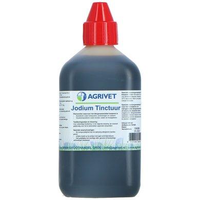 Agrivet Iodine Tincture