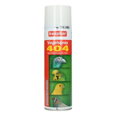 Beaphar Bird Spray 404