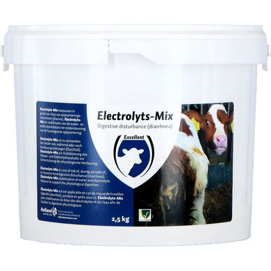 Excellent Elektrolyte-mix