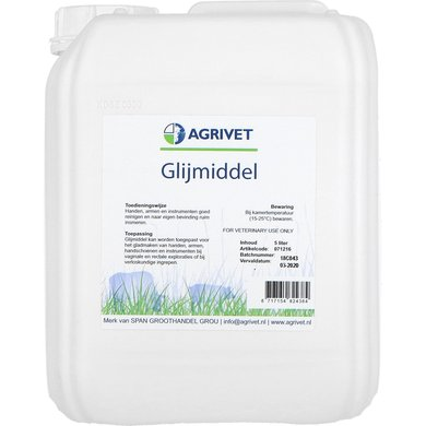 Agrivet Glijmiddel