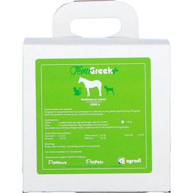 ProHorse Fenugreek Plus 1kg