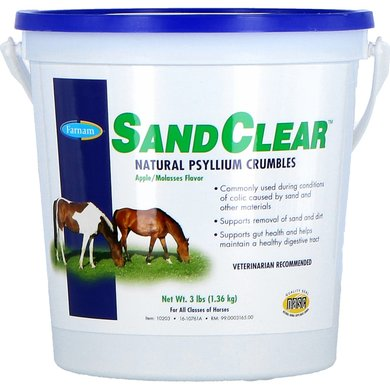 Agradi Sandclear 99 1.360gr