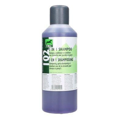 TKC 3 in 1 Shampoo TKC 102 1L