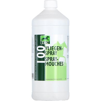 TKC 100 vliegenspray 1L