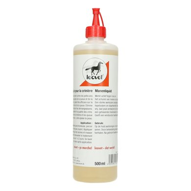 Leovet Forelock Liquid 500ml