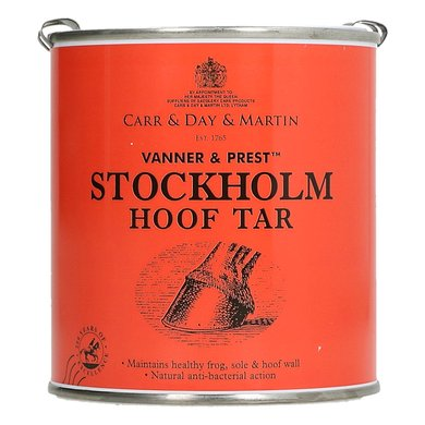 Carr Day & Martin Hufteer Vanner Prest Stockholm Tar  455ml