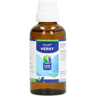 Puur Natuur Herny Dog and Cat 50ml