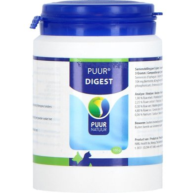 Puur Natuur Digestion Dog and Cat 100g