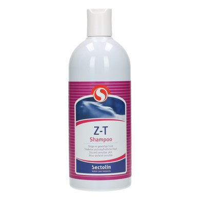 Sectolin Z-T Shampoo 500ml