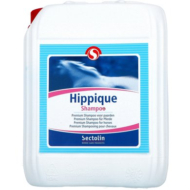 Sectolin Shampoo Hippique